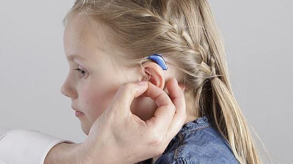 hearingaidschild