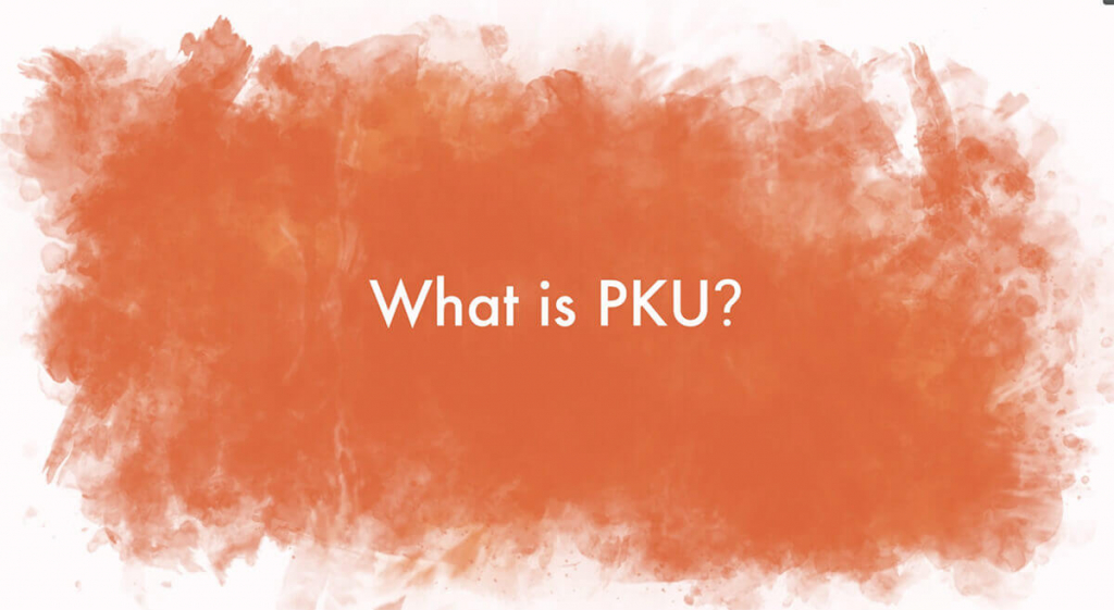 what-is-pku