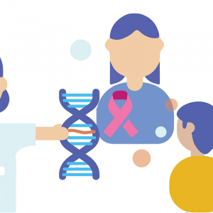 مشاوره ژنتیک سرطان